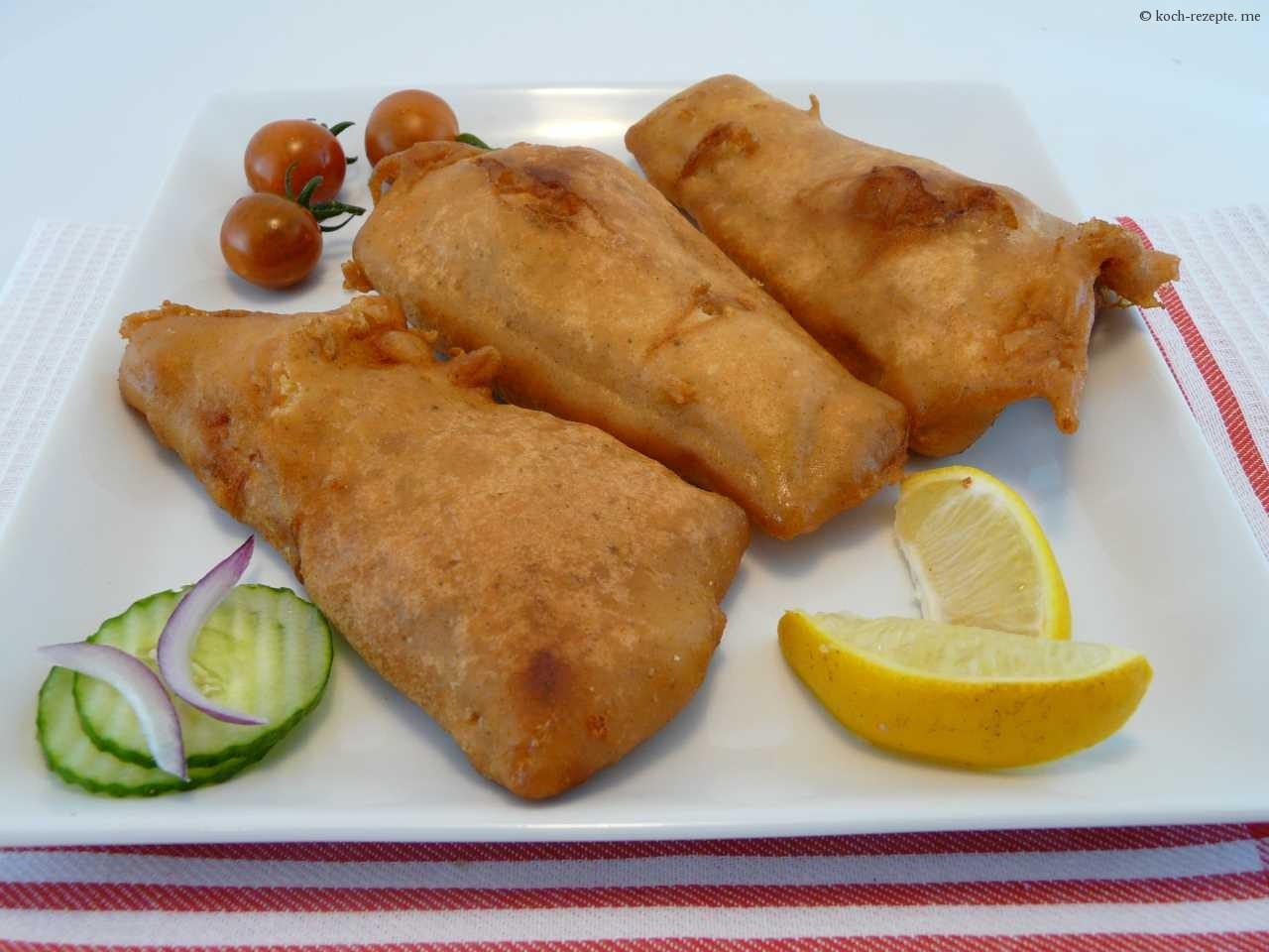 Backfisch Kirmes Rezept 2013