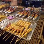 Fingerfood Thailand