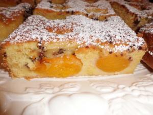 Rezept: Obstkuchen mit Mirabellen