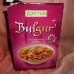 Bulgur für Bulgursalat