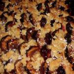 fertiger Pflaumenkuchen