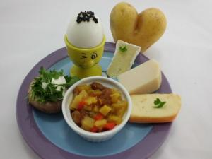 "Chutney Rezepte "" Sellerie-Apfel-Zwiebel Chutney"