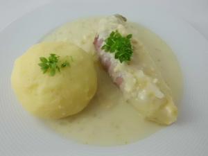 Kartoffelklöße selber machen