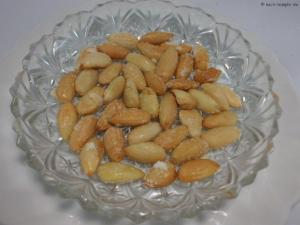 Salzmandel