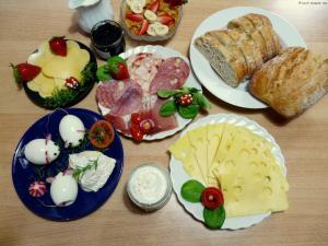Frühstück (2)