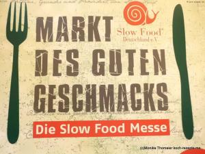 Slow-Food Messe Stuttgart