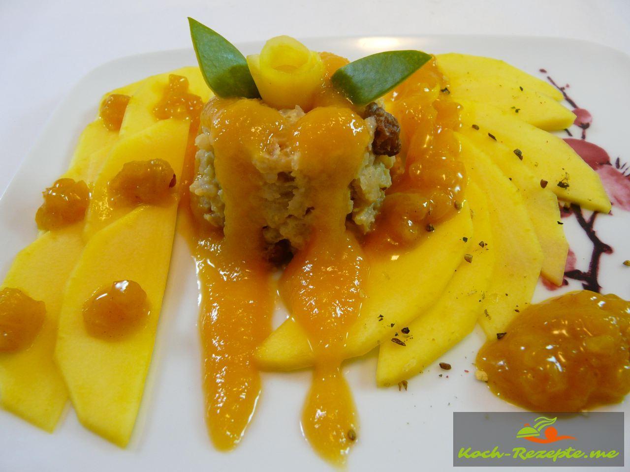 hummer mit chili mango chutney rezepte suchen. Black Bedroom Furniture Sets. Home Design Ideas