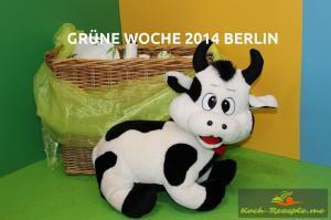 weltgrößte Messe grüne Woche 2014 Berlin