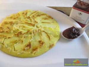 20140513_Eierkuchen mit Maismehl und Äpfel Kirsch-Schoko_0001