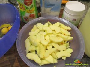 20140513_Eierkuchen mit Maismehl und Äpfel Kirsch-Schoko_0006