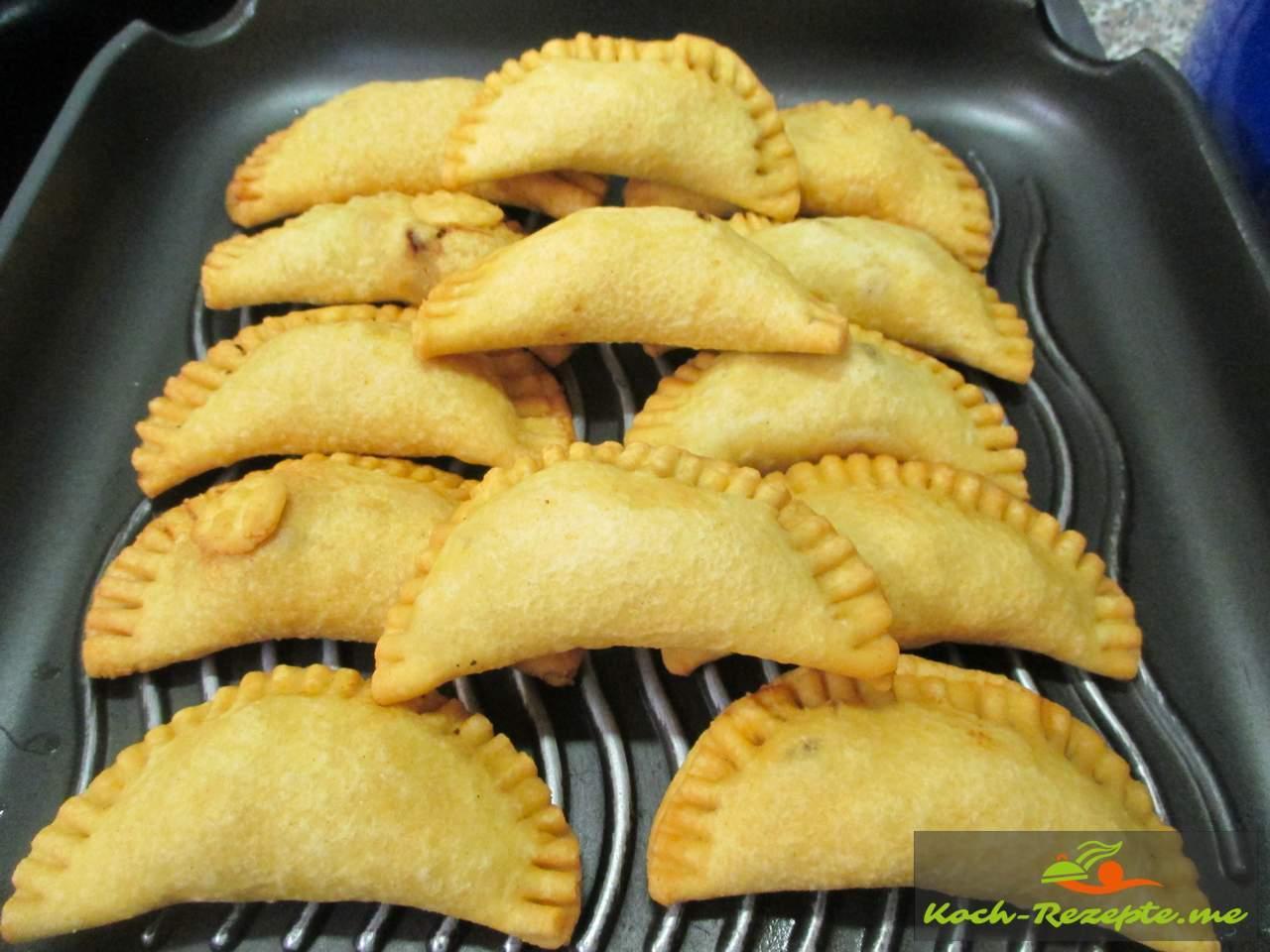 Argentinische Empanadas
