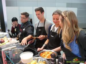 20150411_Bloggertreffen Stuttgart 2015 Slow Food Messe_P1840162