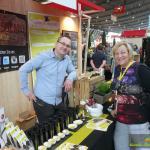 20150411_Bloggertreffen Stuttgart 2015 Slow Food Messe_P1840177