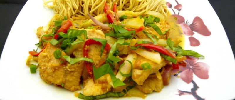 20150513_Wok Hähnchen in Currykokossauce und Gemüse_P1840929_03