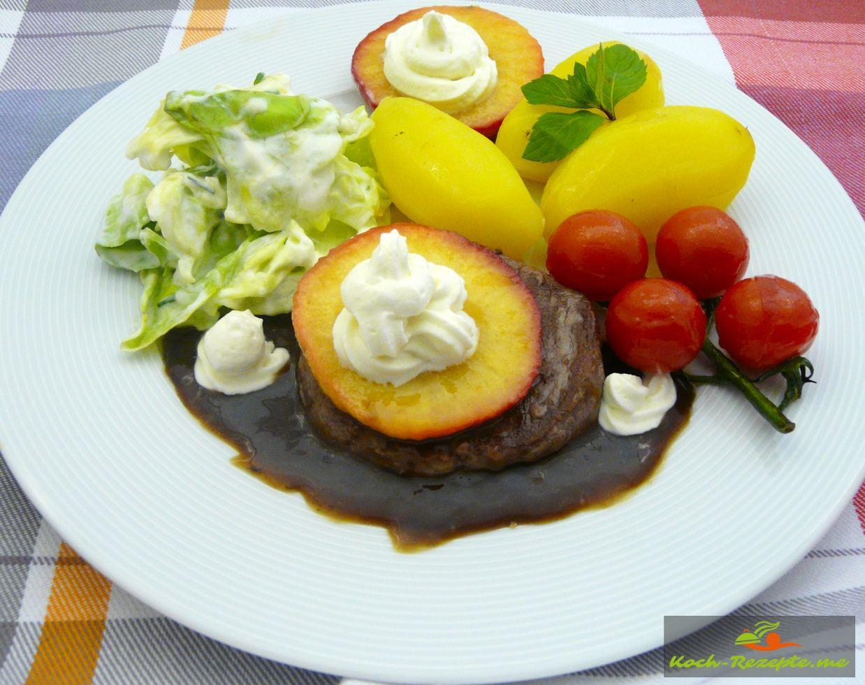 Calvados-Sauce
