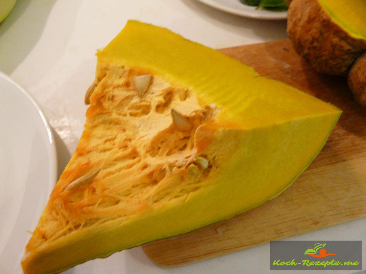 Pumpkin /Kürbis