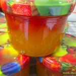 20140603_Holunderblueten-Melone Gelee_0007