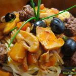20160504_Boeuf Hache Tomate sur Spaghetti._0018