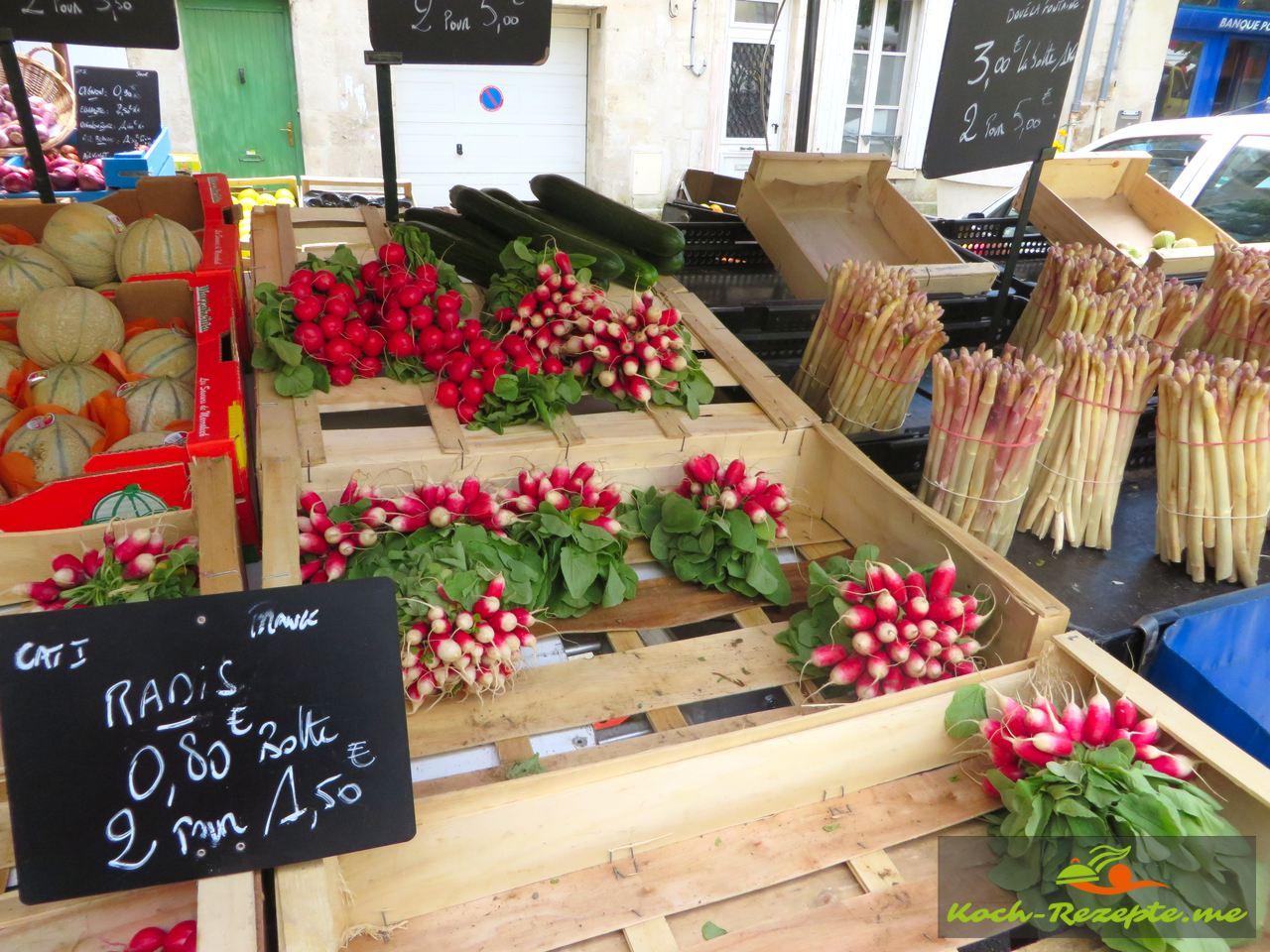 Kochrezepte aus frankreich essen trinken und genie en - Monsieur meuble fontenay le comte ...