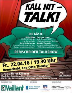 Kall-Nit-Talk